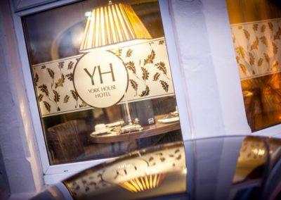 York House