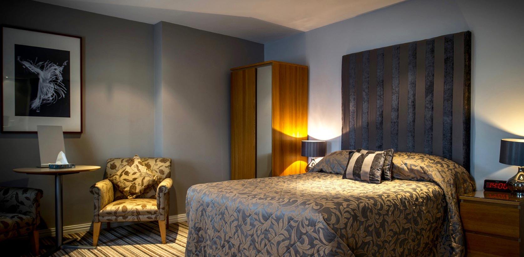 Double Bedroom Room 10